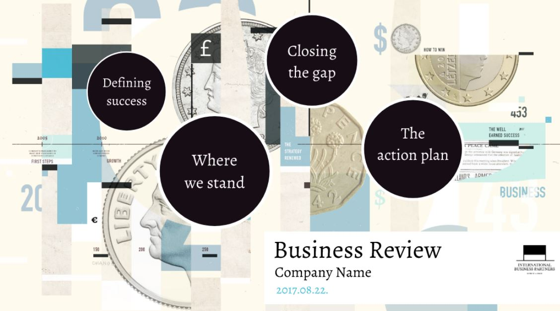free finance review prezi next presentation template prezibase