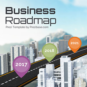 3D-business-roadmap-prezi-next-presentation-template
