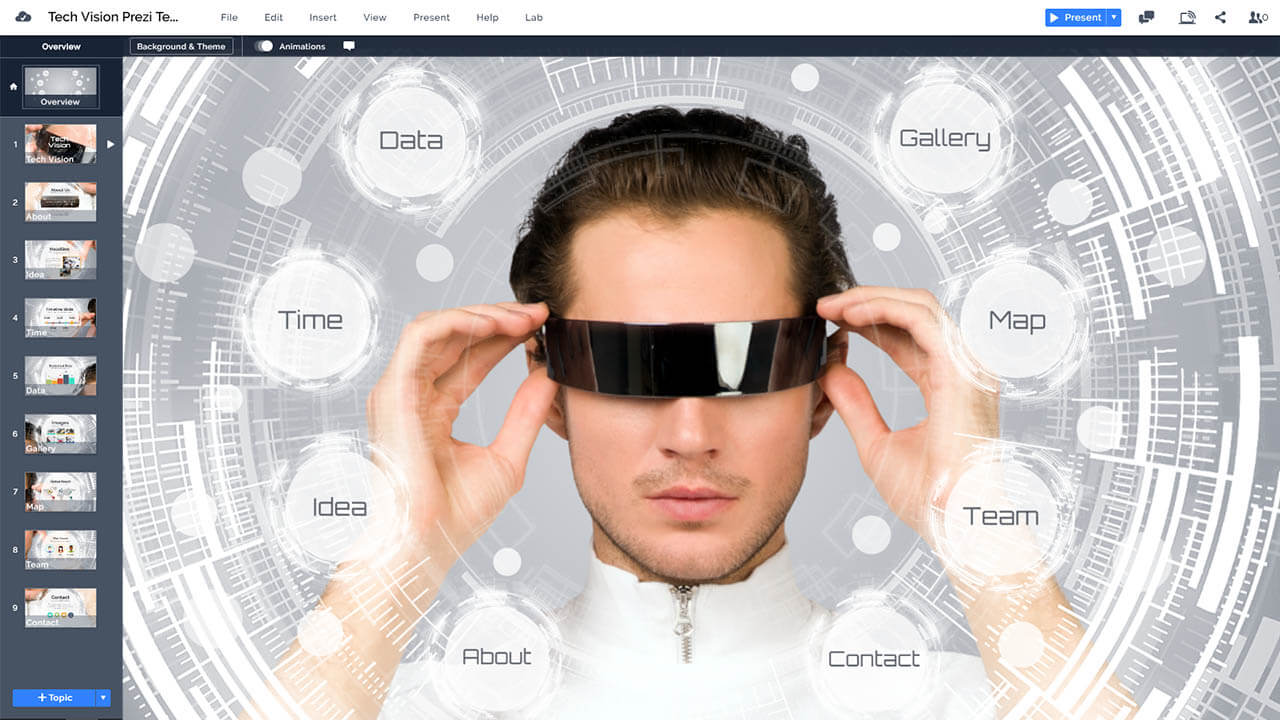 tech-vision-future-interface-AR-VR_goggles-oculus-rift-glasses-prezi-presentation-template