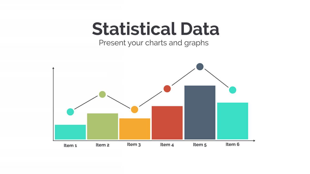 8 Infographics Data Graph Slide Business Plan Presentation