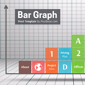 free-bar-graph-excel-data-infographic-prezi-template
