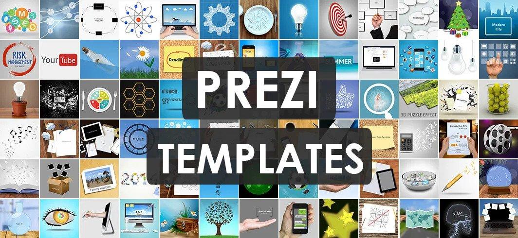 Free Prezi Templates 1000 Presentations Prezibase