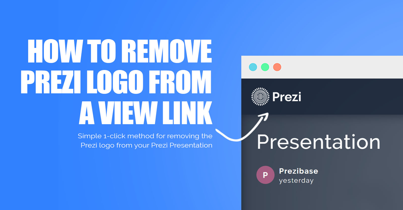 remove-prezi-logo-from-presentation-share-view-link