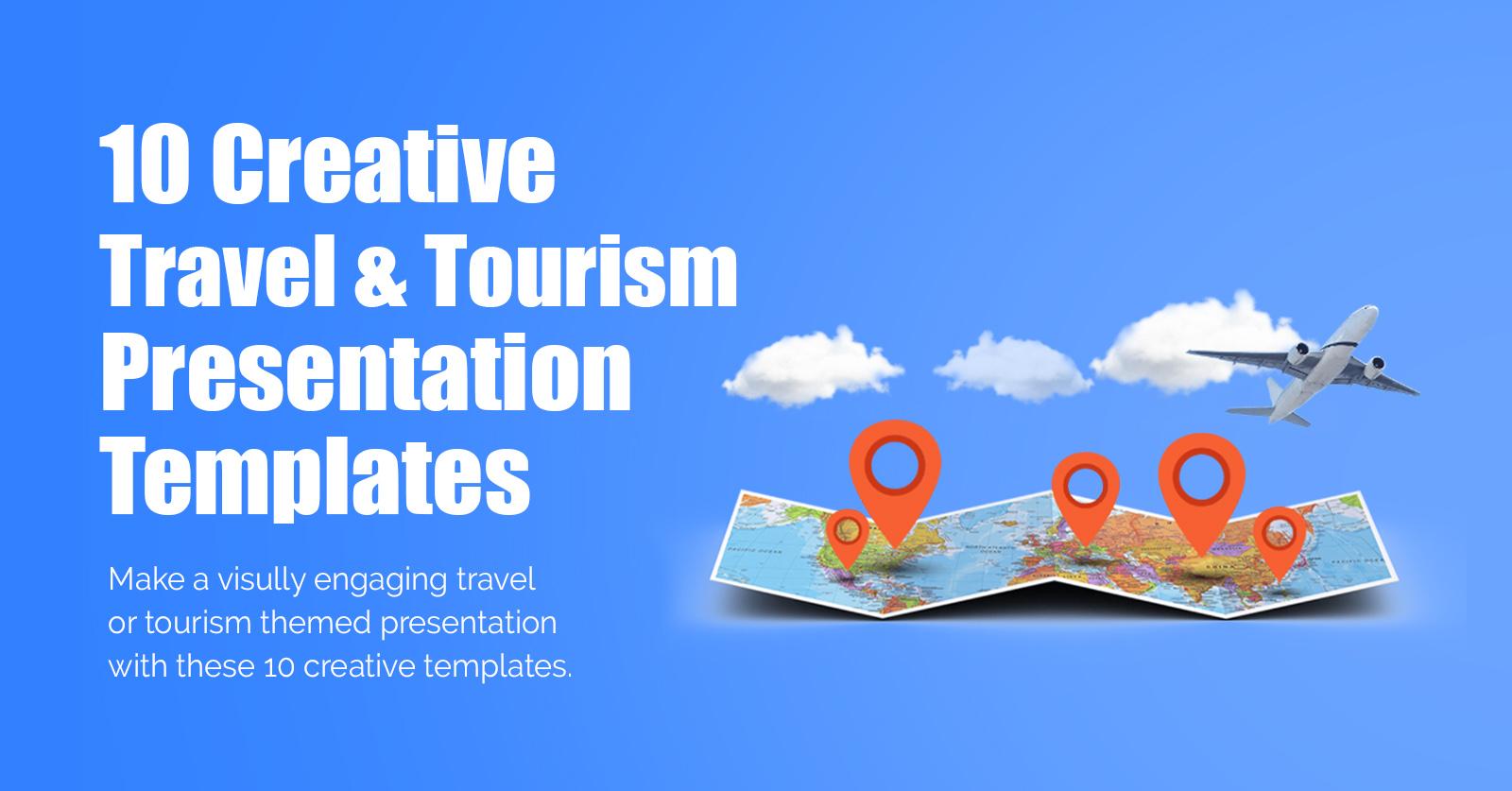order tourism presentation