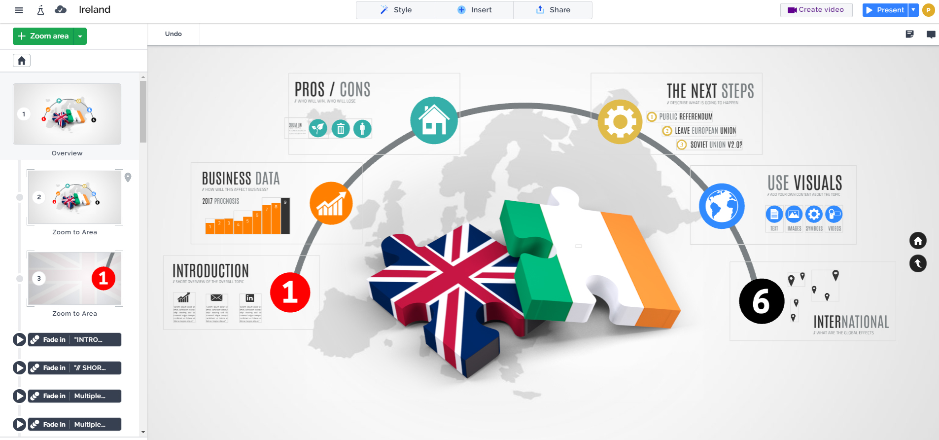 ireland-northern-ireland-united-kingdom-conflict-presentation-prezi-template